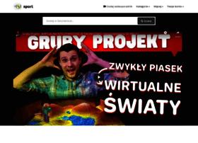 sport.spryciarze.pl