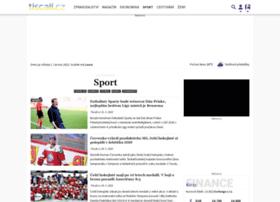sport.tiscali.cz