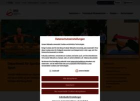sport.uni-erlangen.de
