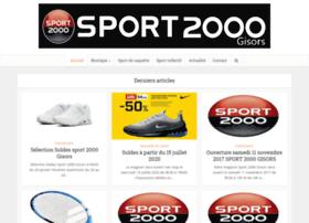 sport2000-gisors.fr