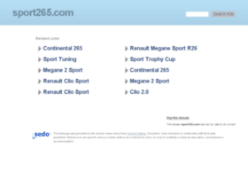 sport265.com