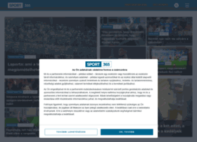 sport365.hu