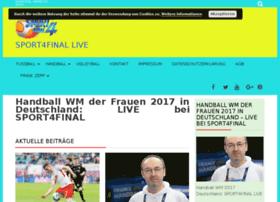 sport4final-live.de