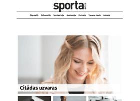 sportaavize.lv