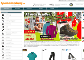 sportabteilung.de