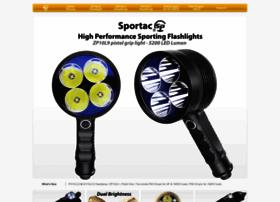 sportaclight.com