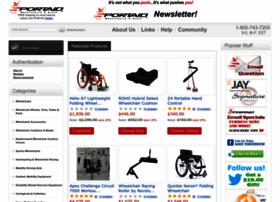 sportaid.com