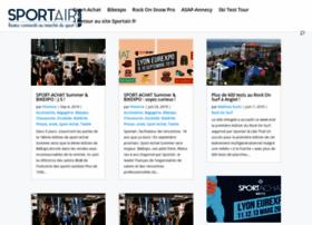 sportair-blog.com