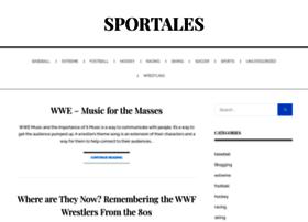 sportales.com