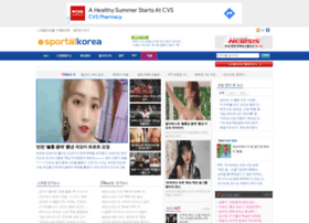 sportalkorea.com