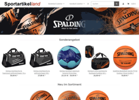 sportartikelland.de