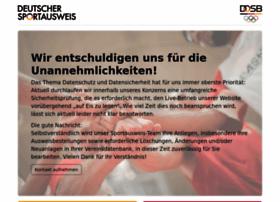 sportausweis.de