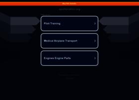 sportaviation.org