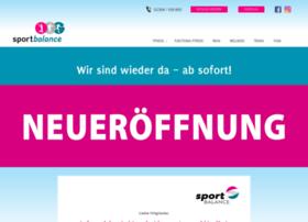 sportbalance-haltern.de