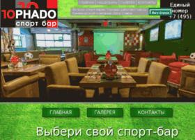 sportbar-tornado.ru