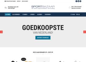 sportbazaar.nl
