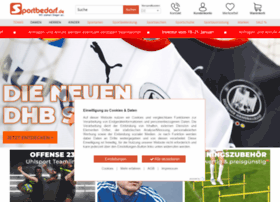 sportbedarf.de