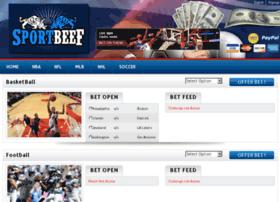 sportbeef.com