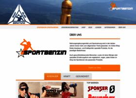 sportbenzin.ch