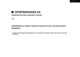 sportbikerider.us
