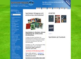 sportboken.com