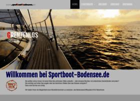 sportboot-bodensee.de