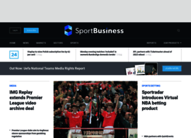 sportbusiness.com