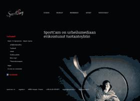 sportcam.fi