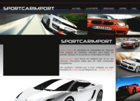 sportcarimport.fr