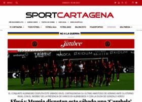 sportcartagena.es