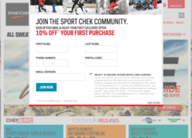 sportcheck.ca
