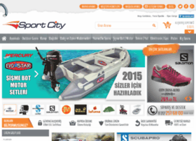 sportcity.com.tr