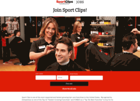 sportclips.careerplug.com