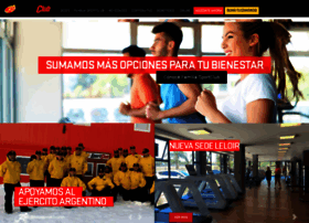 sportclub.com.ar