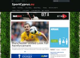 sportcyprus.eu