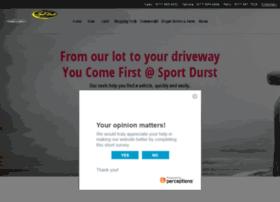sportdurstcdj.com