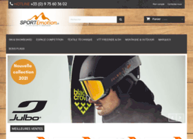 sportemotion.fr