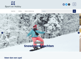 sportenhobby.nl