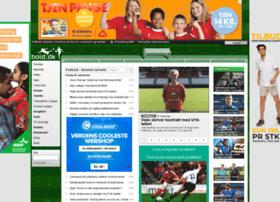 sportenkort.dk