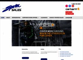 sportexsales.com