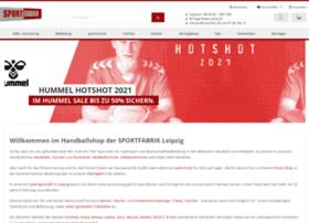 sportfabrik-leipzig.de