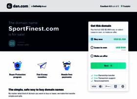 sportfinest.com