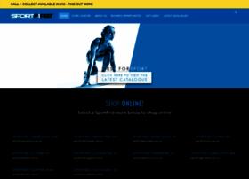 sportfirstmyrtleford.com.au