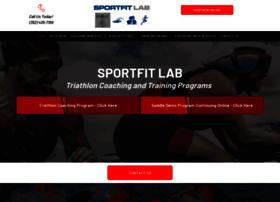 sportfit-lab.com