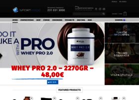 sportfood.gr