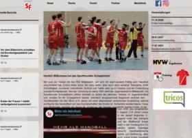 sportfreunde-schwaikheim.de
