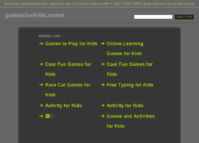 sportgames.gamesforkids.name