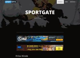 sportgate.hu