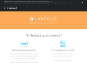 sporth24.it