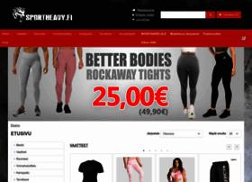 sportheavy.fi